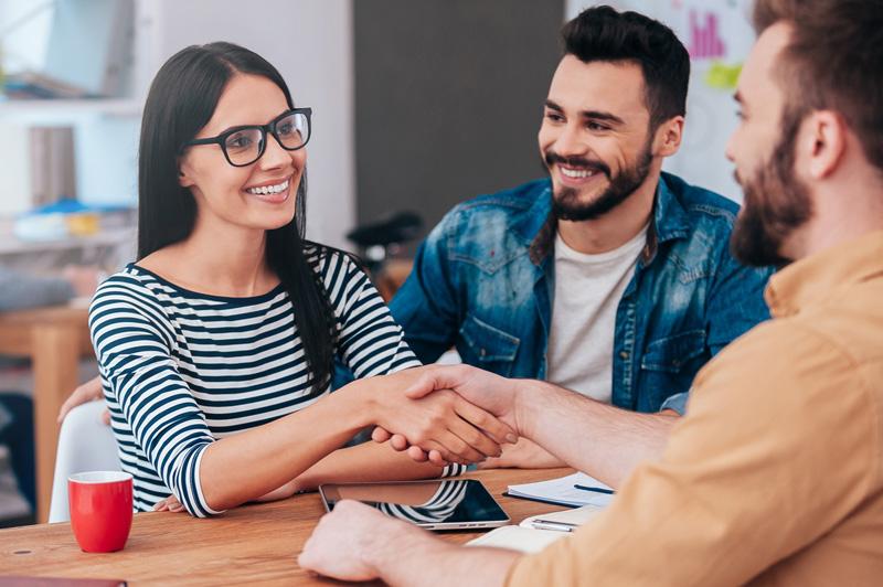 FORMATION / Les fondamentaux de la relation client